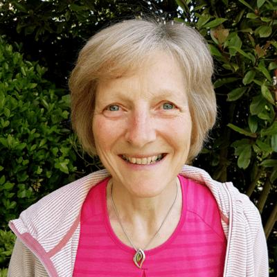 Liz Burdett