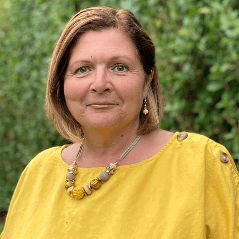 Helen Weatherill