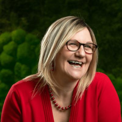 Julie Bickerdyke