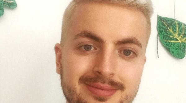 Wellbeing at Work – Joe's Story