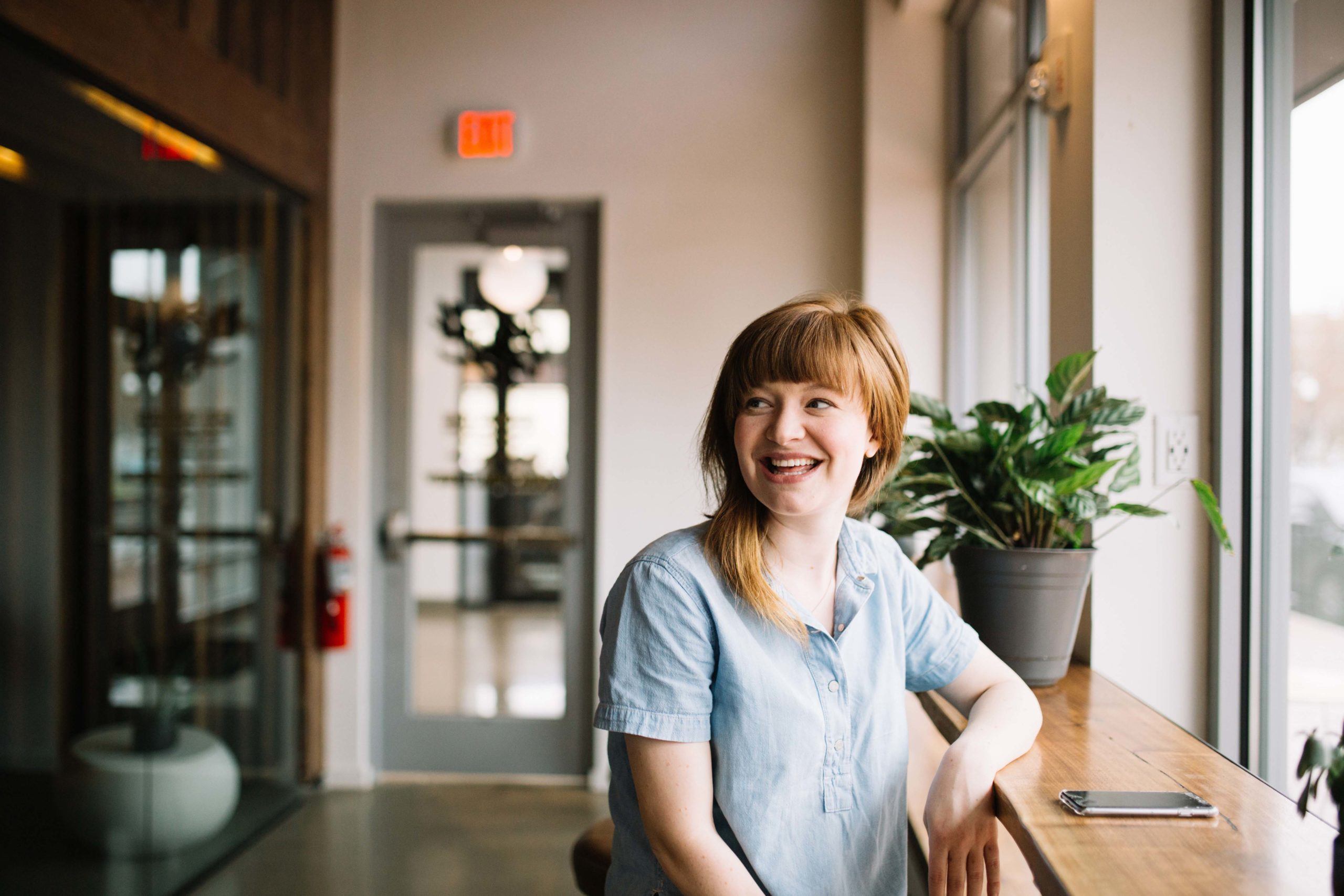 Thriving at Work – Lisa's Story
